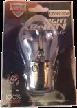 """Лампа фари """"ГРУША"""" 12V 35/35W , JWBP, Тайвань"""