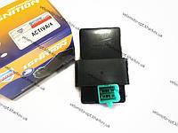 Коммутотор для скутера ACTIVA/4, Viper Active GS-110, фішка на чотири виходи, JWBP