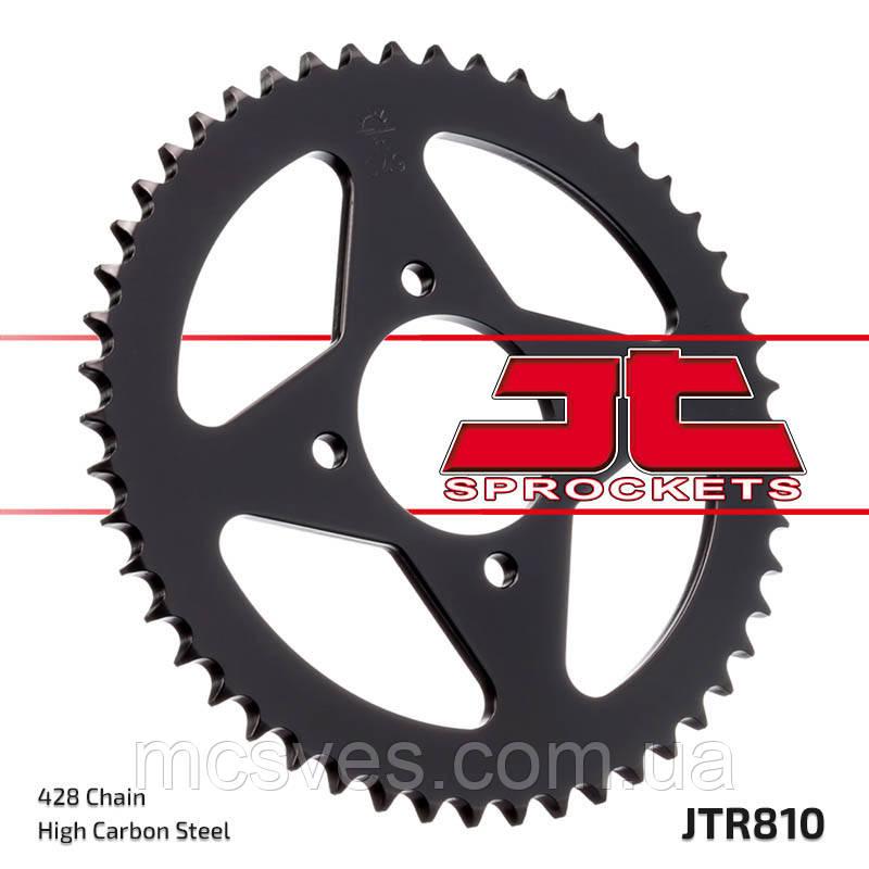 Звезда задняя стальная  JT JTR810.41 JT Sprockets