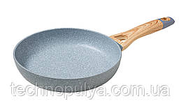 Сковорода Pyrex Optima Stone, 28 см (6620232)