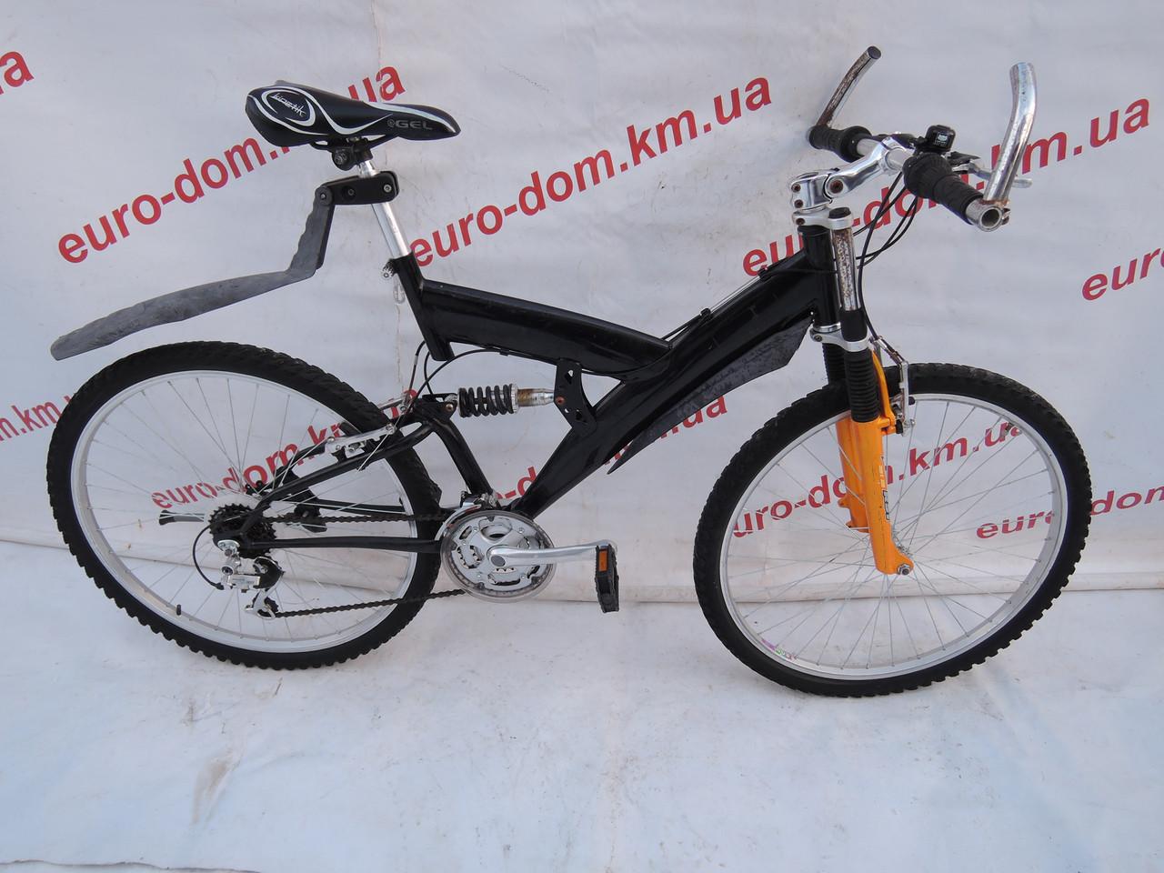 Горный велосипед Flyke 26 колеса 18 скорость