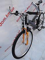 Горный велосипед Flyke 26 колеса 18 скорость, фото 3