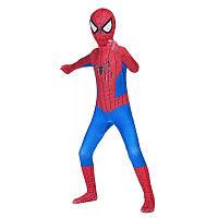 Костюм Спайдермен Человек-Паук 95-154 см