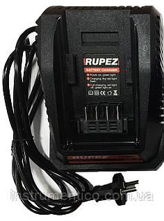 Зарядное устройство на пилу и косу Rupez RCS-40Li и RST-40Li