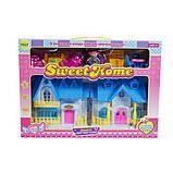 Ляльковий будиночок з меблями, фото 5