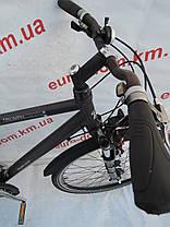 Городской велосипед Triumph 28 колеса 24 скорости, фото 2