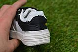 Дитячі кросівки для хлопчика Nike білі р21-26, копія, фото 3
