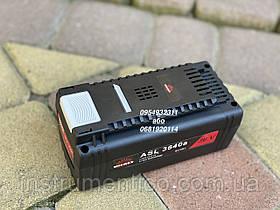 Аккумулятор на пилу Vitals AKZ 3602a (ASL 3640a)