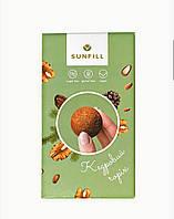 Конфеты без сахара «Кедровый орех», Sunfill, 150 г