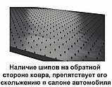 Автоковрики на Ауді e-tron 55 guattro 2018> Stingray гумові 2 штуки, фото 6
