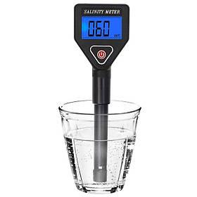 Солемір для води професійний KKMOON Salinity-98305 КОД: 100661