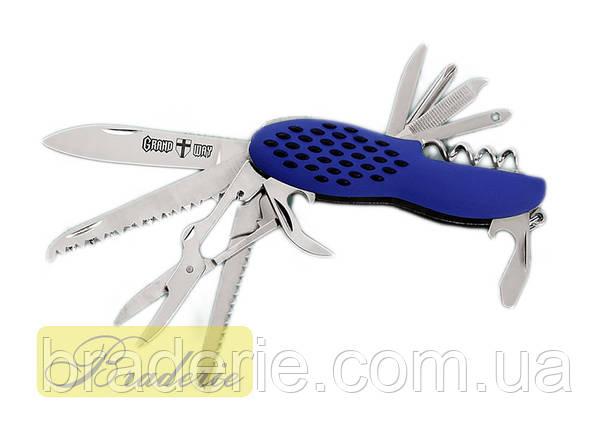 Нож многофункциональный 012 BUP, фото 2