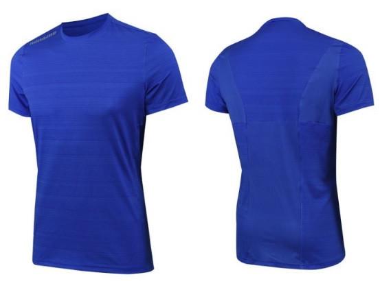 Футболка Noname PRO T-SHIRT 18 UX BLUE MELANGE