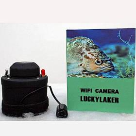 Бездротова підводна відеокамера LUCKY FF (3309)