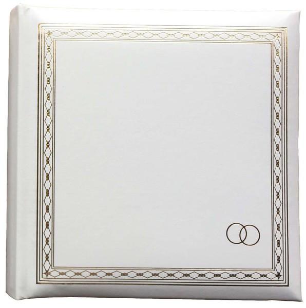 Фотоальбом EVG 10sheet S29x32 Wedding White