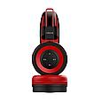 Беспроводные Bluetooth наушники Celebrat A4, (Красный), фото 6