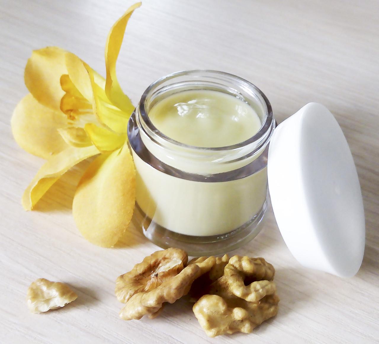 натуральный крем для чувствительной кожи