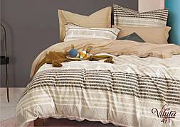 Комплект постельного белья Viluta. Сатин 491