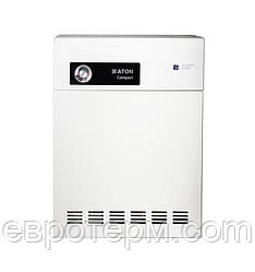 Газовый котел напольный АТОН Aton Compact 7 Е mini Парапетный, автоматика SIT-Италия