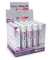 Olimp Chela-Mag B6 Cramp shot 20x25ml