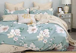 Комплект постельного белья Viluta. Сатин 493