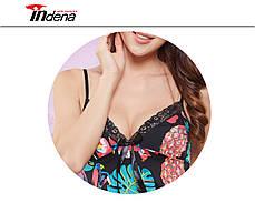 Жіночий комплект для сну Марка «INDENA» Арт.9123, фото 3