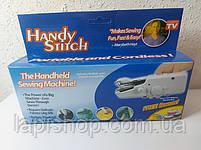 Ручная швейная машинка Handy stitch, фото 2