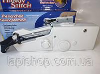 Ручная швейная машинка Handy stitch, фото 3