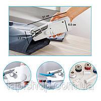 Ручная швейная машинка Handy stitch, фото 4