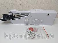 Ручная швейная машинка Handy stitch, фото 8
