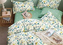 Комплект постельного белья Viluta. Сатин 494
