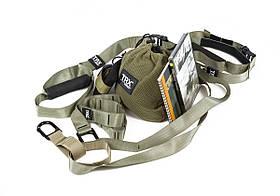 Петли TRX Force Kit T2 для функционального тренинга