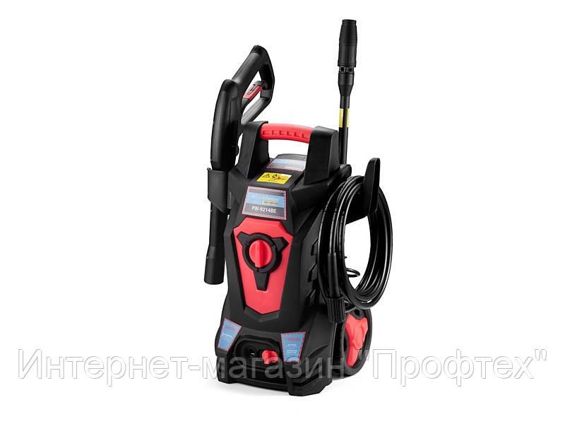 Мийка високого тиску BauMaster PW-9214BE