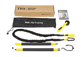 Тренажер TRX Rip Trainer для функционального тренинга