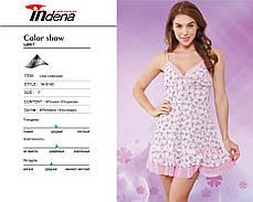 Жіночий комплект для сну Марка «INDENA» Арт.9149, фото 2