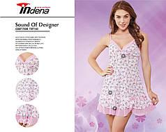 Жіночий комплект для сну Марка «INDENA» Арт.9149