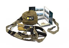 Петли TRX Force Kit (T1) для функционального тренинга