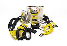 Петли TRX Suspension Trainer для функционального тренинга