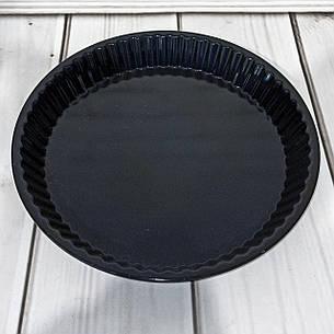 Форма для выпекания (Пирог) 25х3см антипригарным покрытием, фото 2