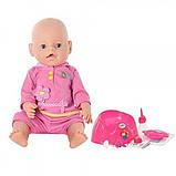 Лялька Пупс функціональна, фото 2