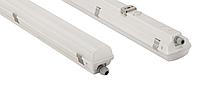 Вологозахищений світлодіодний світильник IP65 PRIZMA-20 20W IP65 ELECTRUM