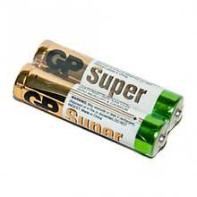Батарейка минипальчиковая GP Super alkaline (AAA, LR03) 1шт