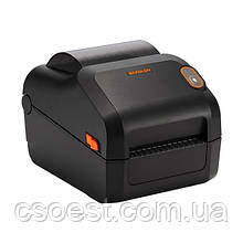 Термотрансферний принтер для друку етикеток BIXOLON XD3-40DK  USB+Serial+Ethernet