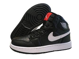 Кроссовки подростковые Jordan Retro 1 для баскетбола
