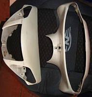 Голова под фару Ямаха AXIS (две части)