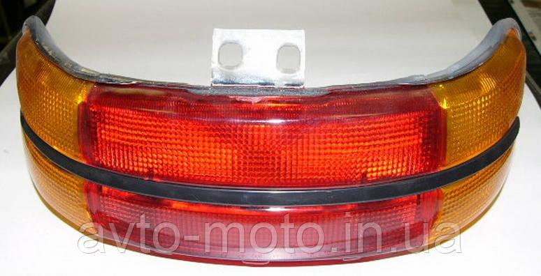 Cтоп Honda Tact-24 без брызговика