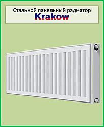 Радіатор сталевий Krakow 22k 300*400 б.п.