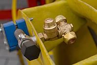 Опрыскиватель садовый с медными форсунками 400 л (ремни, Польша), фото 2