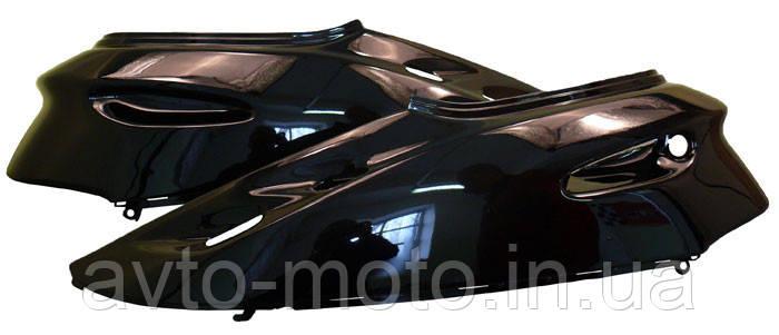 Пластик боковой Honda Dio AF-27/28