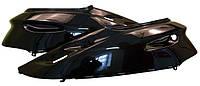 Пластик боковой  Honda Dio AF-27/28  пара
